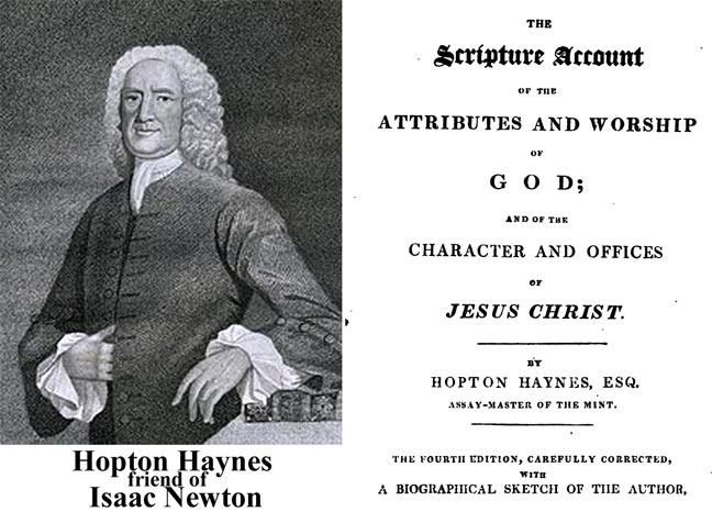 Hopton Hayes