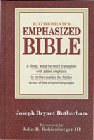 Rotherhams Emphasized Bible